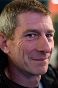 Mick McQuilton